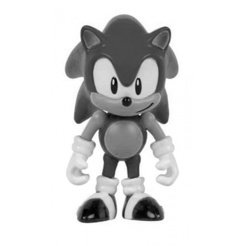 Sonic The Hedgehog - Classic Sonic
