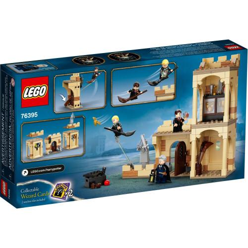 Lego 76395 Harry Potter Hogwarts First Flying Lesson