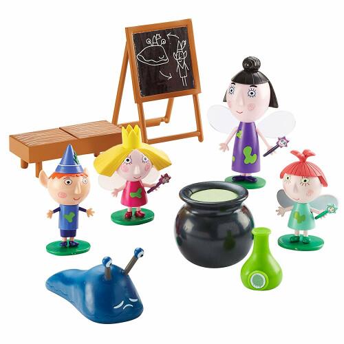 Ben & Holly - Holly's Magic Classroom