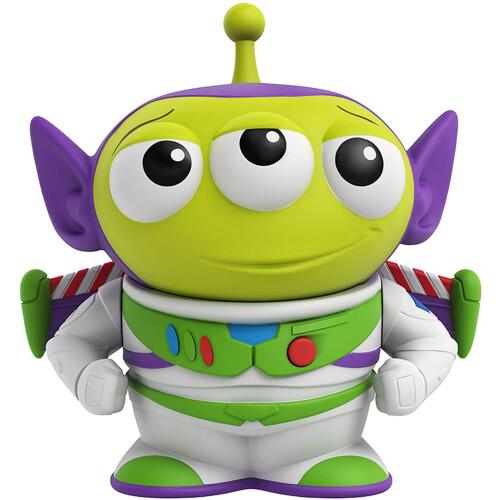 Pixar Alien Remix - Buzz Lightyear
