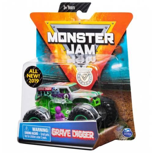 Monster Jam - Grave Digger (Arena Favourites)