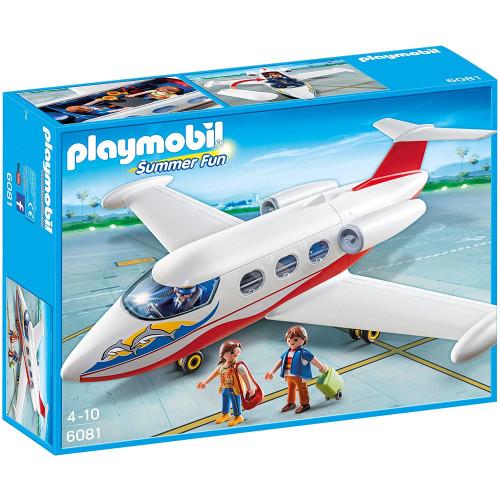 Playmobil  6081 Family Fun Summer Jet