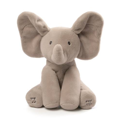Gund Talks and Plays - Flappy the Elephant