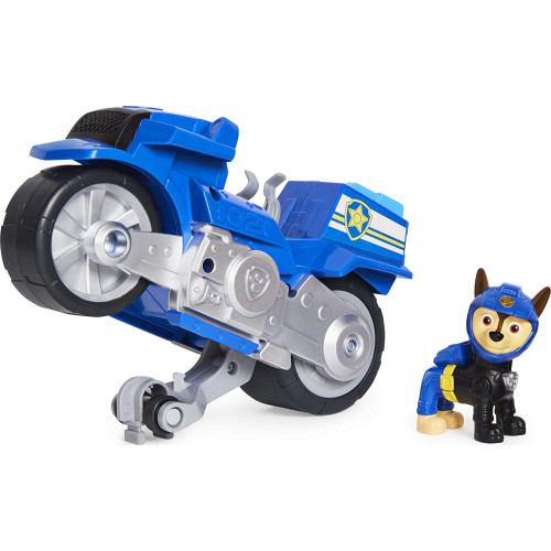 Paw Patrol Moto Pups Deluxe Vehicle - Chase