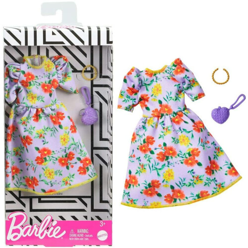 Barbie Fashionistas Outfit (GHW84)