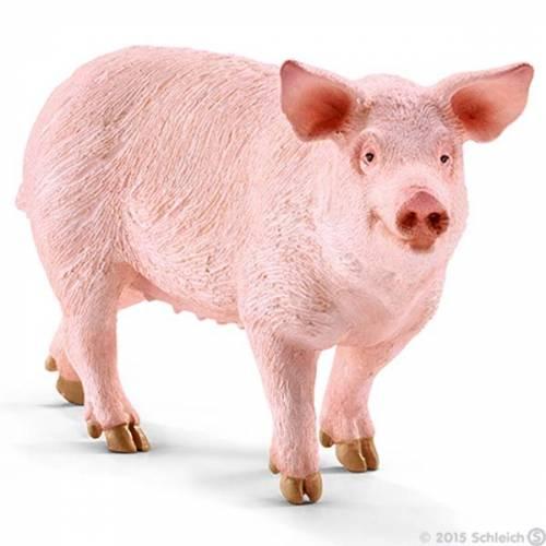 Schleich Farm Life 13782 Pig