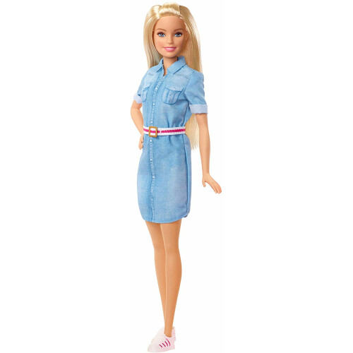 Barbie Dreamhouse Adventures Doll (GHR58)