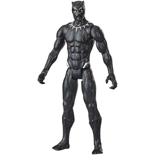 Avengers Titan Hero Series Black Panther