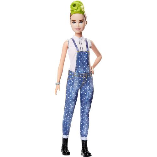 Barbie Fashionistas 124