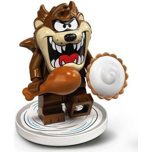 Lego 71030 Looney Tunes Minifigure - Tasmanian Devil