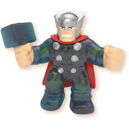 Heroes of Goo Jit Zu - Marvel - Thor