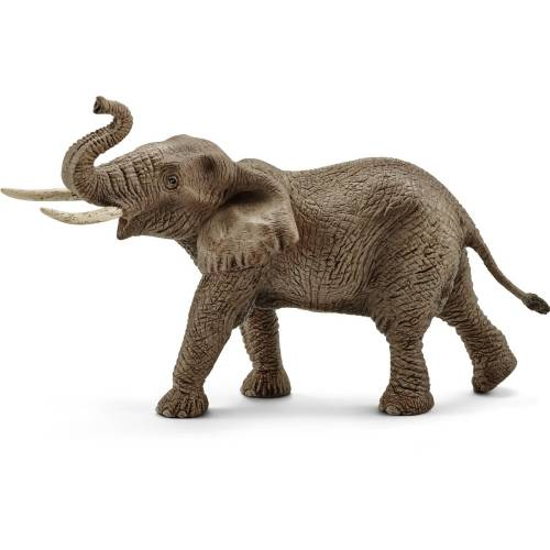 Schleich Wild Life 14762 African Elephant Male