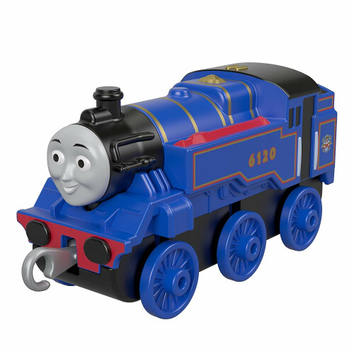 Thomas & Friends Trackmaster Push Along - Belle