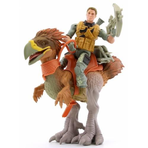 Jurassic Clash! Dino Wrangler Titanis