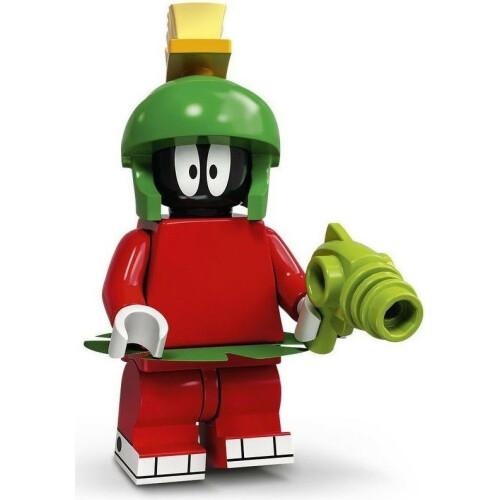 Lego 71030 Looney Tunes Minifigure - Marvin the Martian