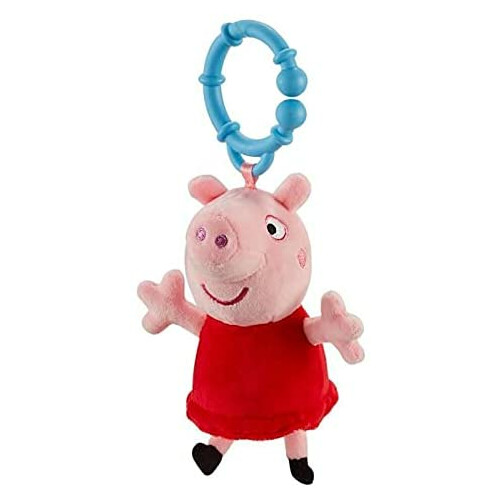 Peppa Pig - Peppa Clip On