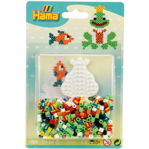 Hama Beads 4187 Frog
