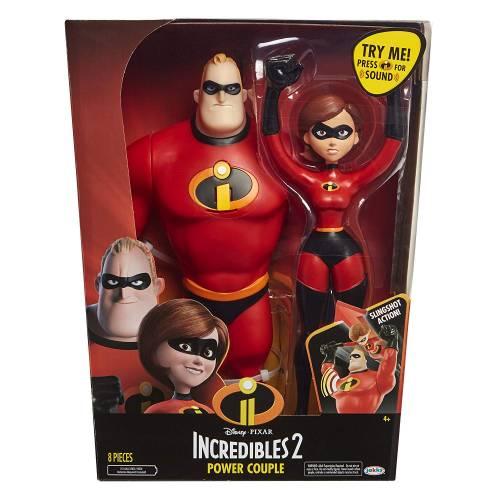 Incredibles Power Couple