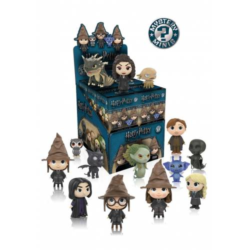 Funko Mystery Minis Blind Box Harry Potter