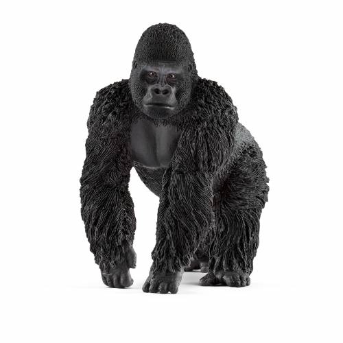 Schleich Wild Life 14770 Gorilla, Male