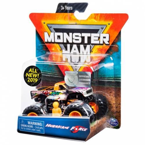 Monster Jam - Hurricane Force