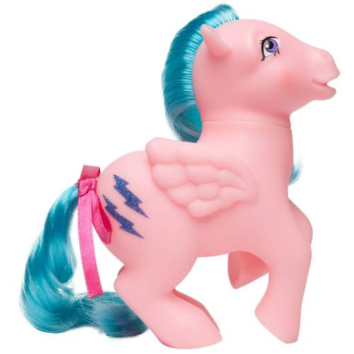 My Little Pony 35th Anniversary Unicorn & Pegasus Collection - Firefly