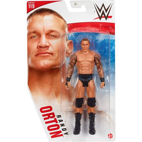 WWE Action Figure - Series #119 - Randy Orton