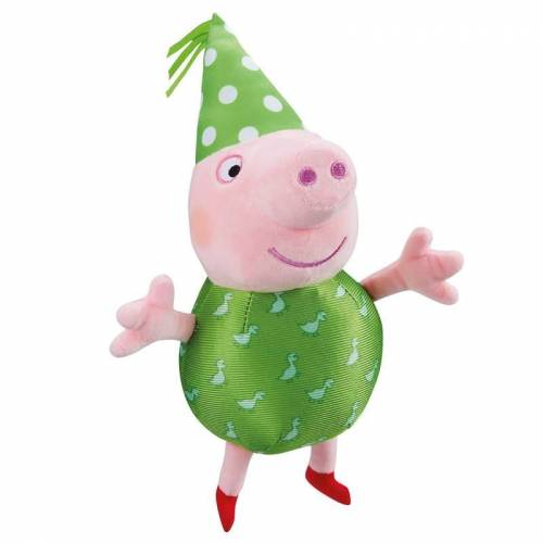 Peppa Pig Musical Party George