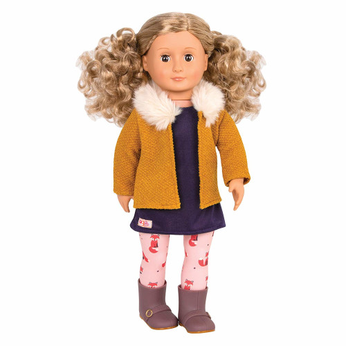 Our Generation Florence Doll