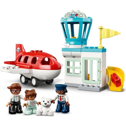 Lego 10961 Duplo Airplane & Airport