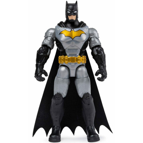 Batman 4 Inch Figure - Tactical Suit Batman