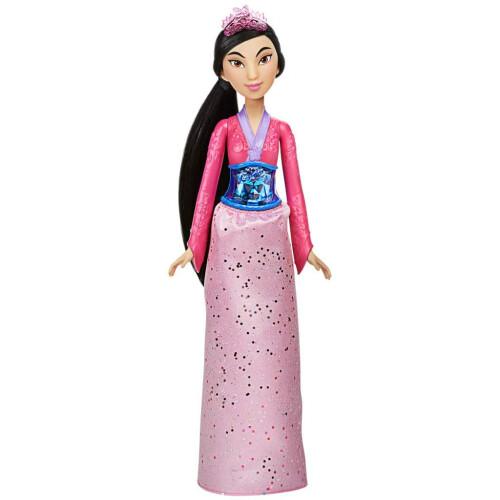 Disney Princess Royal Shimmer - Mulan