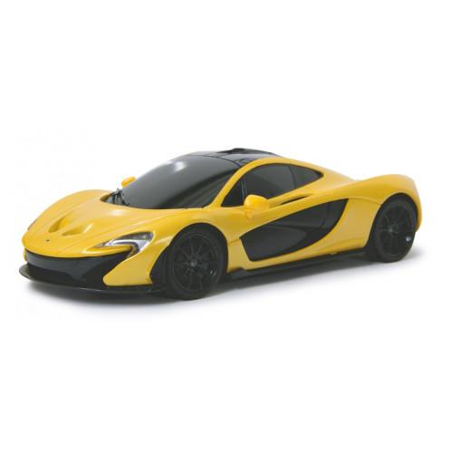 Rastar R/C 1:24 - Mclaren P1 - Yellow