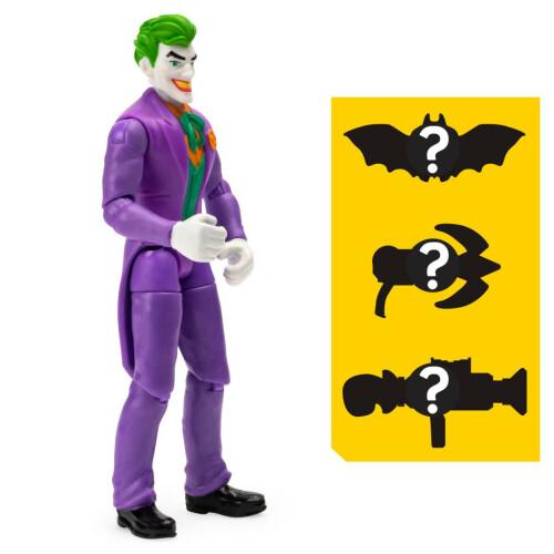 Batman 4 Inch Figure - The Joker