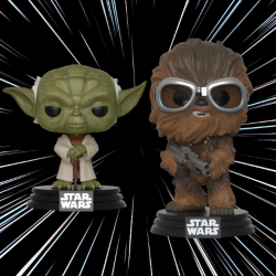 Star Wars Pop