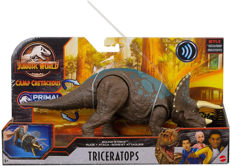 Jurassic World Camp Cretaceous season 4 release date: Will