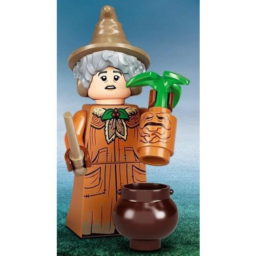 Lego 71028 Harry Potter Minifigure Series 2 - Professor Sprout