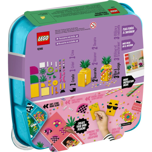 Lego 41906 DOTS Pineapple Pencil Holder