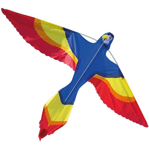 Brookite Parrot Fun Kite