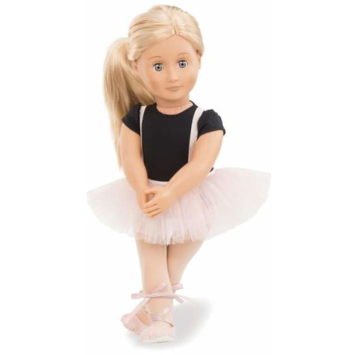 Our Generation Violet Anna Doll