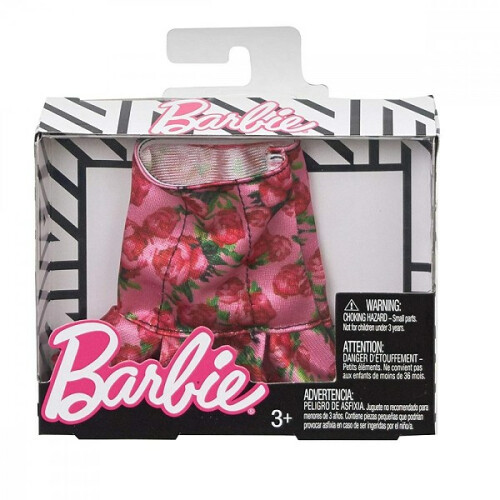 Barbie Fashionistas Skirt (FPH32)