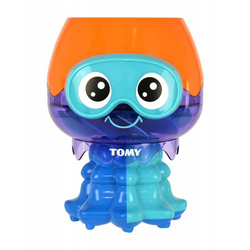 Tony Toomies Spin & Splash Jellyfish
