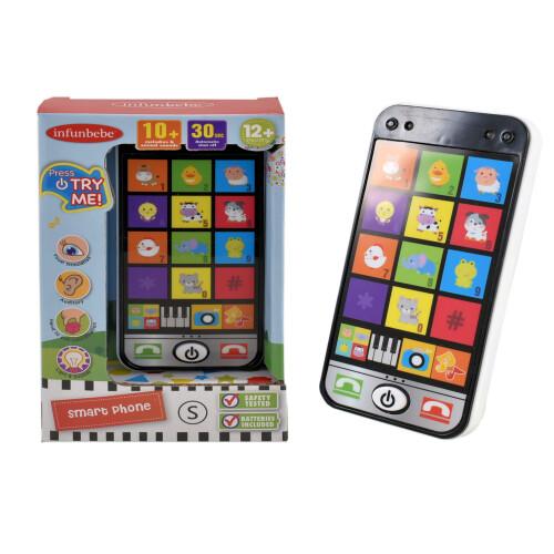 Infunbebe Smartphone
