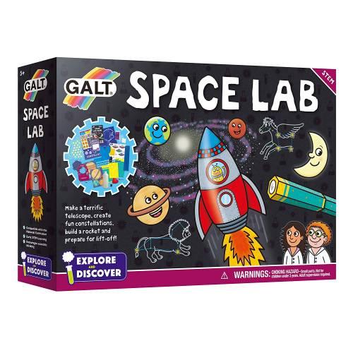 Galt Space Lab