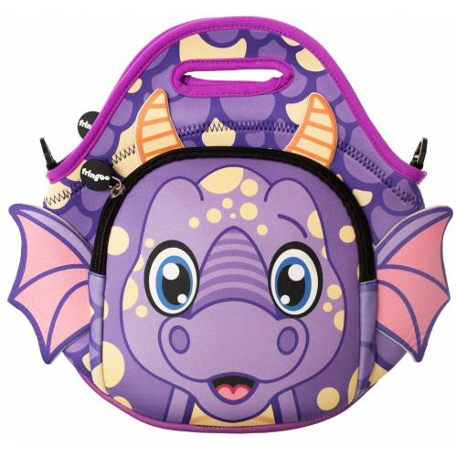 Lunch Bag - Dragon