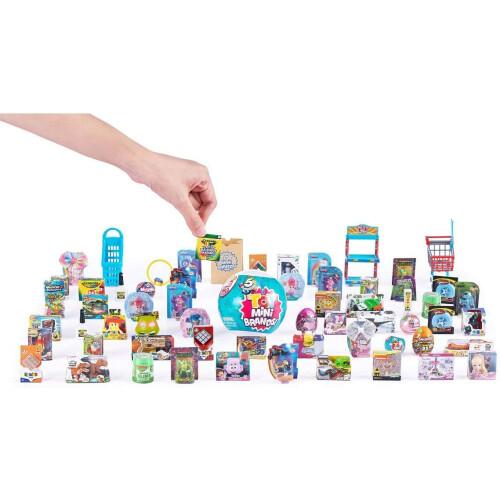 Zuru 5 Surprise Toy Mini Brands!
