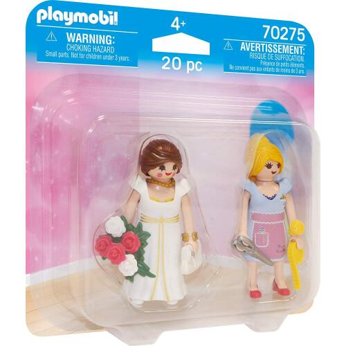 Playmobil  70275 Princess and Tailor