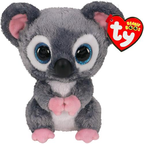Ty Beanie Boos Katy Koala