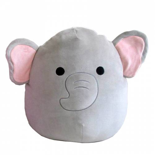 Squishmallows 7.5 Inch Plush - Mila the Elephant