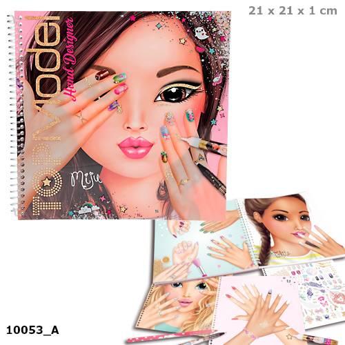 Depeshe Top Model Hand Designer
